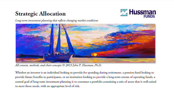 Strategic Allocation (White Paper)